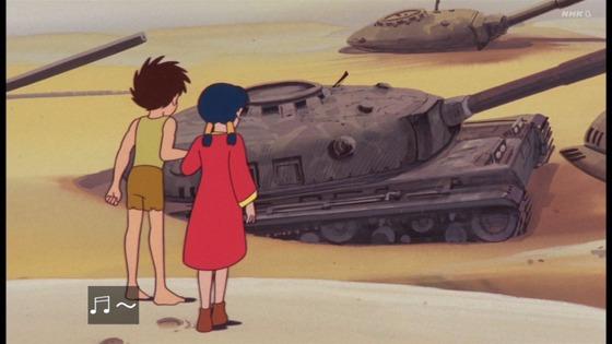「未来少年コナン」8話感想 (88)