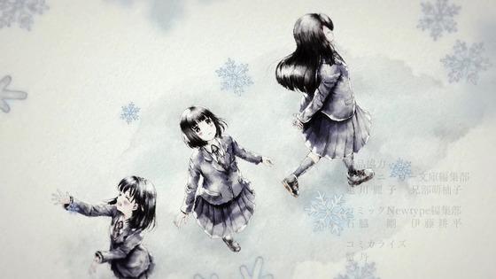 「スーパーカブ」2話感想  (103)