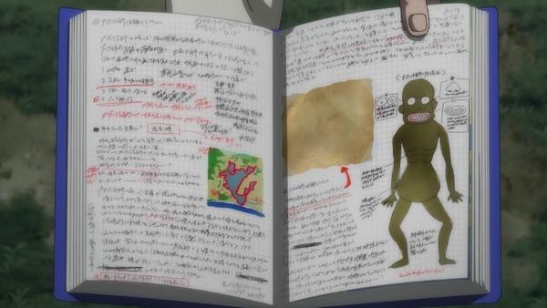 「ゲゲゲの鬼太郎」6期 85話感想 画像 (12)