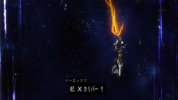 「ガンダムビルドダイバーズ」12話感想  (74)