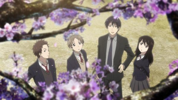 櫻子さんの足下には死体が埋まっている (6)