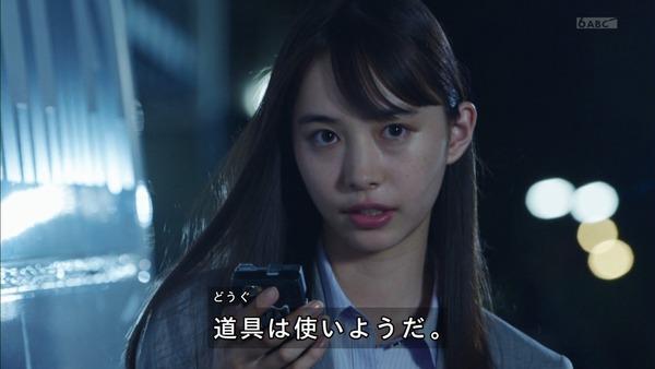 「仮面ライダーゼロワン」第3話感想 (37)
