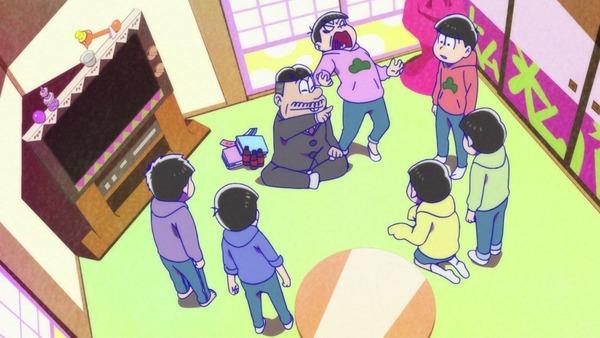 「おそ松さん」2期 21話 (42)