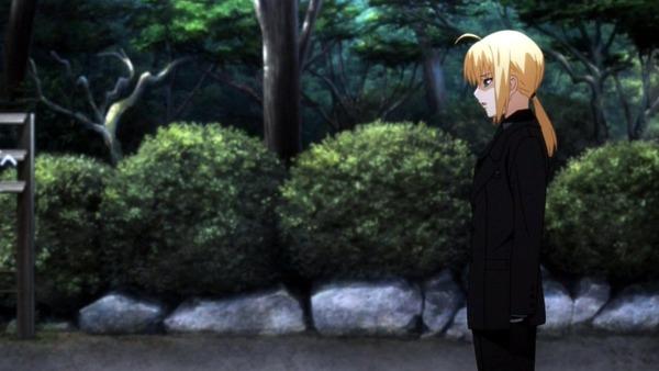FateZero 22話 (18)