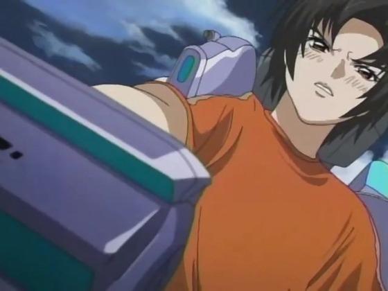 「蒼穹のファフナー」第2話感想 (35)
