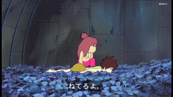「未来少年コナン」第4話感想 (59)