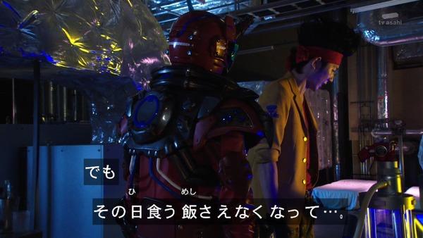 「仮面ライダービルド」19話 (35)