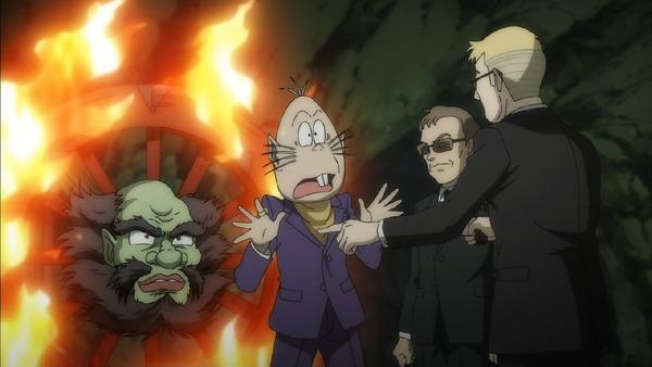 「ゲゲゲの鬼太郎」6期 13話感想 (39)