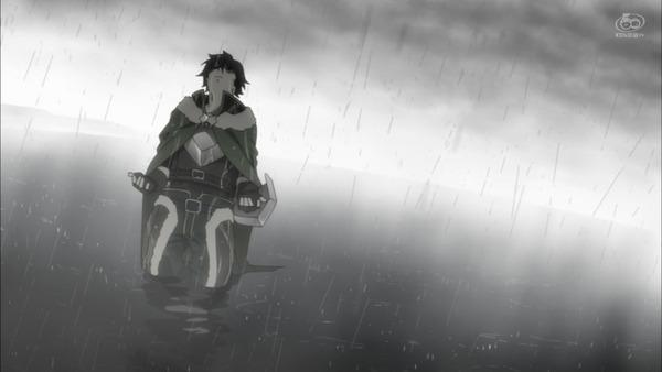 「盾の勇者の成り上がり」13話感想 (13)