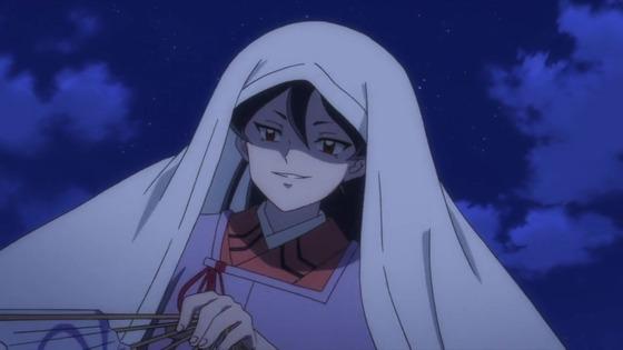 「半妖の夜叉姫」第5話感想 画像 (38)