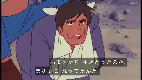 「未来少年コナン」第17話感想 画像 (89)