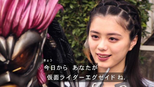 「仮面ライダージオウ」4話感想 (15)