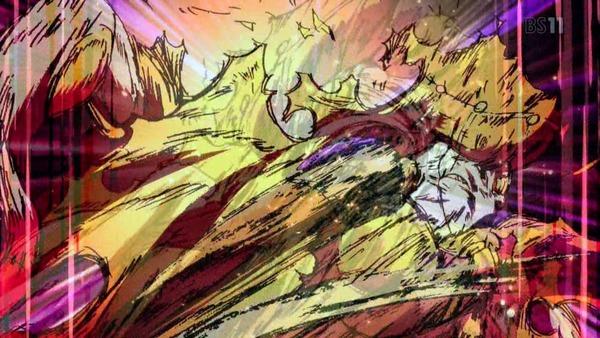 「ジョジョの奇妙な冒険 5部」4話 (42)