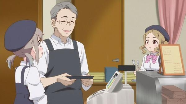 「ヤマノススメ サードシーズン」(3期)7話感想 (25)