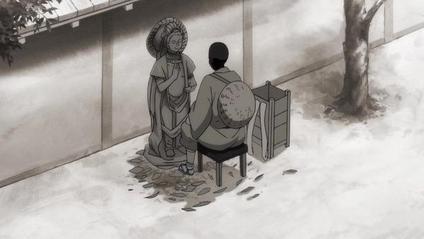 「どろろ」第13話 感想 (38)