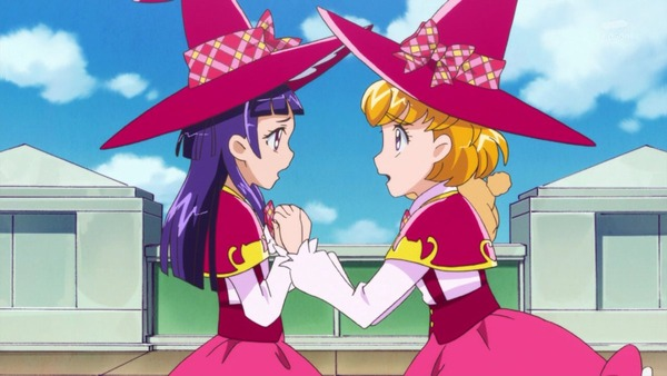 「魔法つかいプリキュア!」第6話感想 (42)