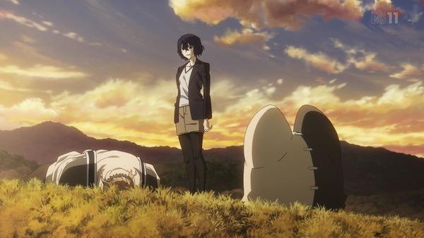 「グレイプニル」4話感想 画像 (28)