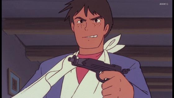 「未来少年コナン」第17話感想 画像 (120)