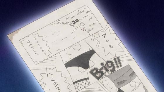 「かくしごと」第12話感想  (167)