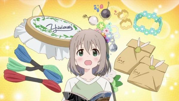 「ヤマノススメ サードシーズン」(3期 最終回)13話感想 (15)