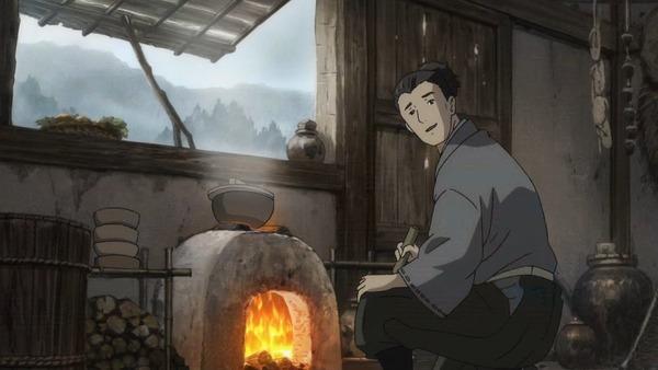 「どろろ」第7話 感想 (23)
