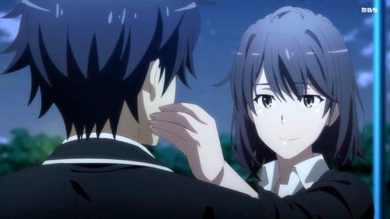 「俺ガイル」第3期 第10話感想 画像 (49)