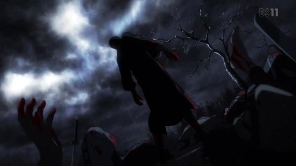 「ゴールデンカムイ」20話感想 (47)