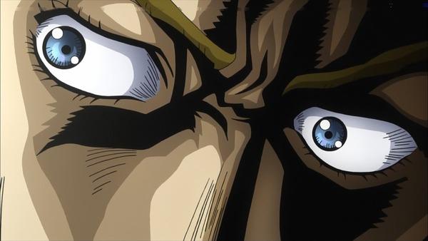 「ジョジョの奇妙な冒険」 (12)