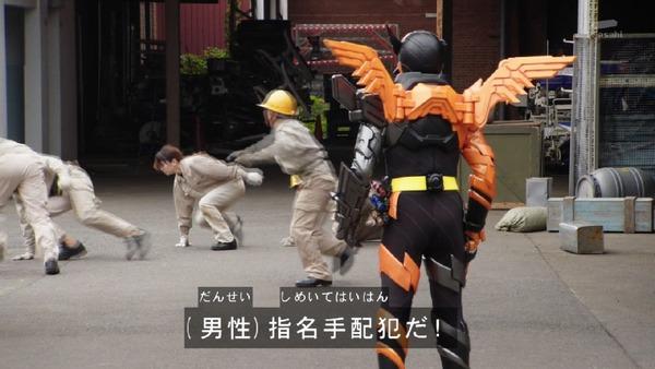 「仮面ライダービルド」5話 (17)