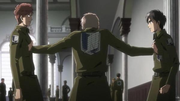 「進撃の巨人」59話感想 (59)