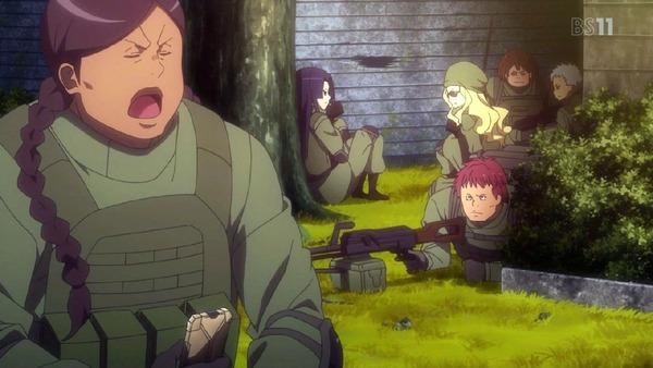 「SAO ガンゲイル・オンライン」8話感想 (6)