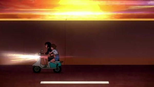 「キルラキル」第8話感想 (27)
