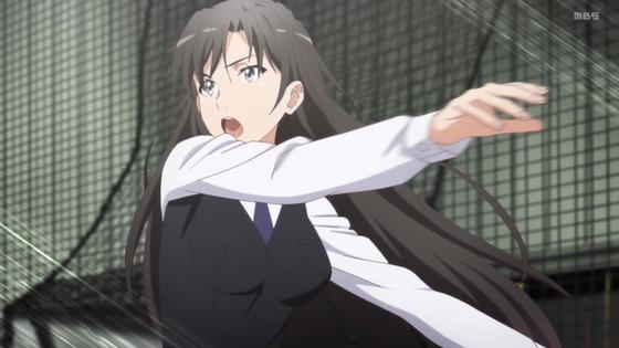 「俺ガイル」第3期 第10話感想 画像 (53)