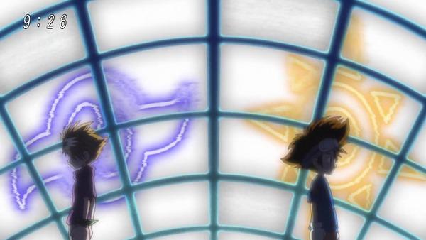 「デジモンアドベンチャー:」第3話感想 画像 (57)