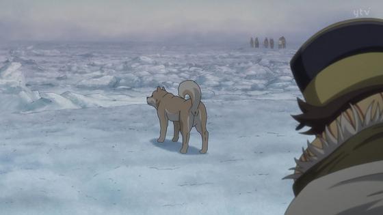 「ゴールデンカムイ」34話感想 画像 (96)