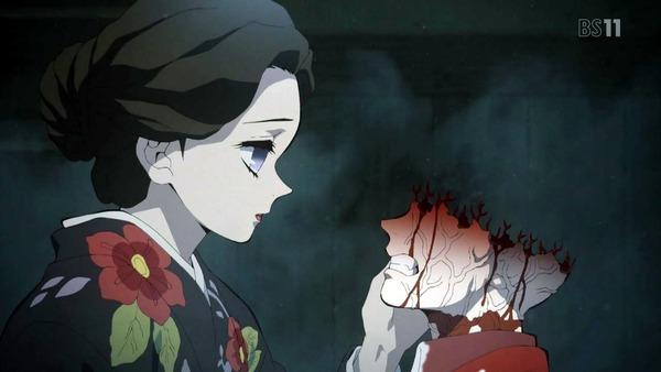 「鬼滅の刃」9話感想  (10)