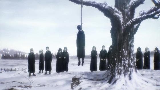 「進撃の巨人」62話(4期 3話)感想 (161)