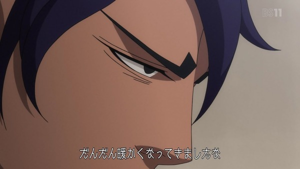 「ゴールデンカムイ」17話感想 (129)