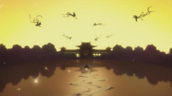 「昭和元禄落語心中 助六再び篇」11話 (89)