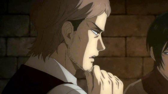 「進撃の巨人」69話(4期 10話)感想 (135)