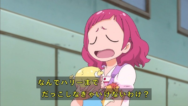 「HUGっと!プリキュア」3話 (24)