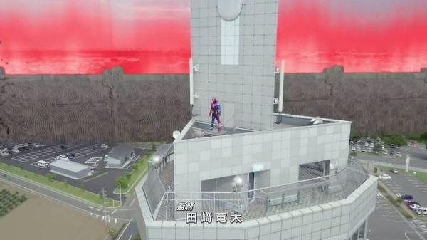 「仮面ライダービルド」2話 (8)