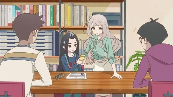 「かくしごと」第10話感想 (98)