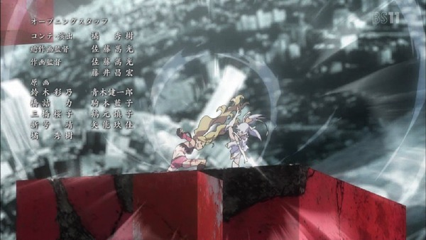 「Lostorage conflated WIXOSS」1話 (80)