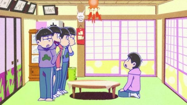 「おそ松さん」22話 (6)