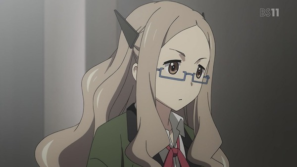 「Lostorage incited WIXOSS」 (17)