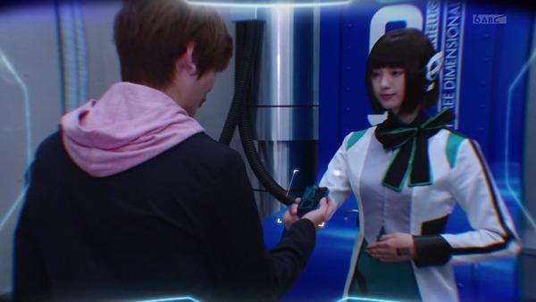 「仮面ライダーゼロワン」第3話感想 (63)