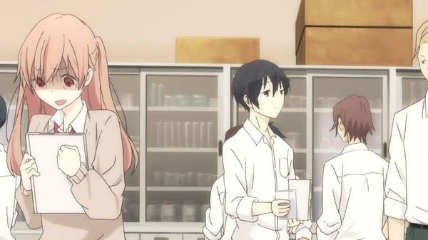 「田中くんはいつもけだるげ」4話感想 (38)