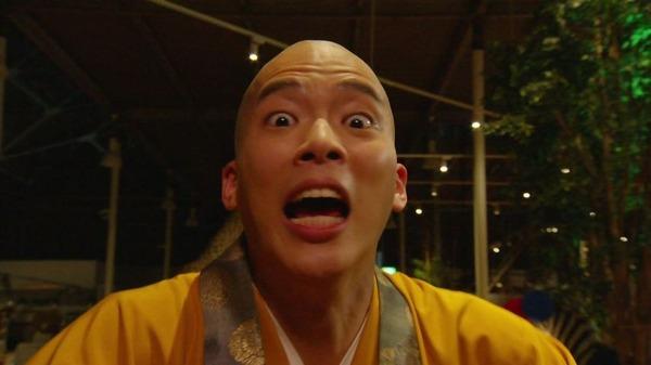 「仮面ライダーゴースト」34話感想 (25)