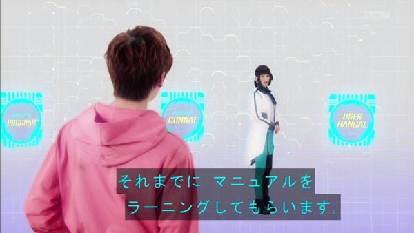 「仮面ライダーゼロワン」第1話感想 (63)